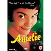 Amelie (Two Disc Special Edition) DVD