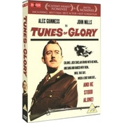 Tunes of Glory DVD