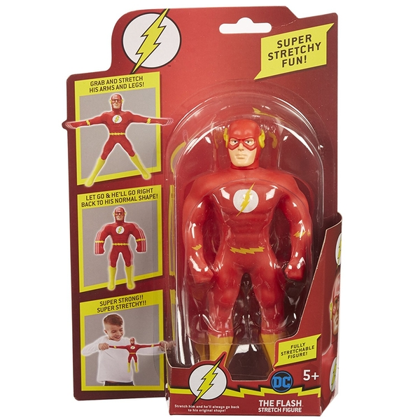 Stretch Armstrong 7-Inch Stretch Flash