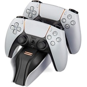 White Twin Charge for PS5