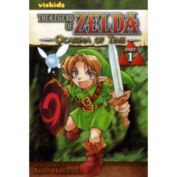 The Legend of Zelda, Vol. 2 : 2