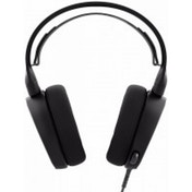 SteelSeries Arctis 3 Gaming Headset 7.1 Surround PC