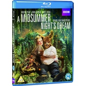 A Midsummer Nights Dream Blu-ray