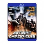 Mutant Chronicles Blu-Ray