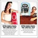 Petra Haden Sings - The Who Sell Out Vinyl