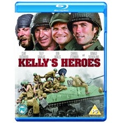Kelly's Heroes Blu-ray