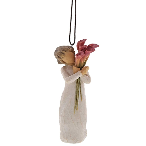 Bloom (Willow Tree) Hanging Ornament