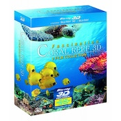 Fascination Coral Reef Box Set Blu Ray