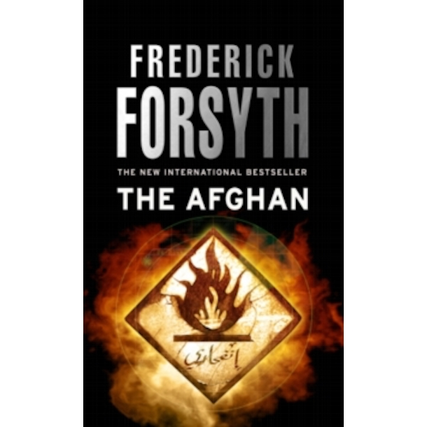 The Afghan by Frederick Forsyth (Paperback, 2007)