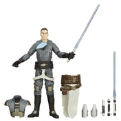 Star Wars Black Series Starkiller Figure
