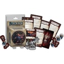 Descent Journeys in the Dark Second Edition Belthir Lieutenant Expansion Pack