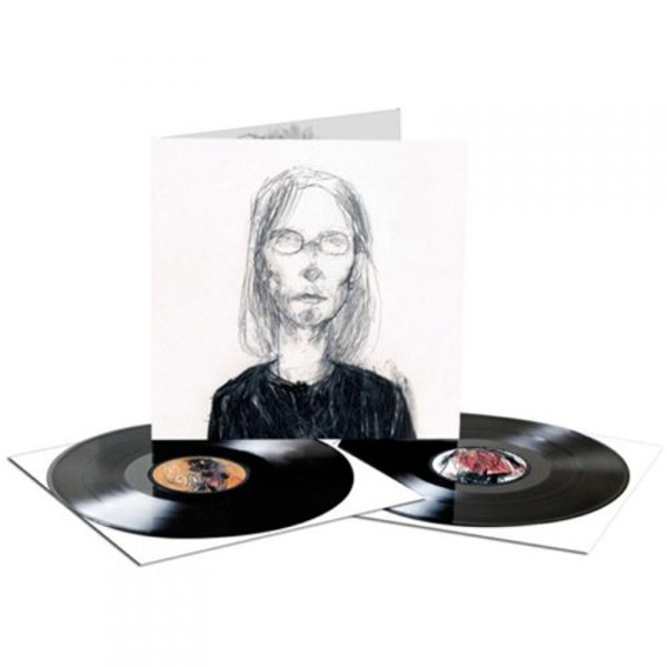 Steven Wilson - Cover Version Vinyl