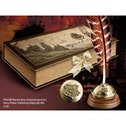 Harry Potter - Hogwarts Writing Quill with Ink Pot and Ink
