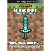 Xploder Minecraft Diamond Edition for PS3