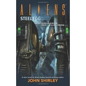 Aliens: Steel Egg