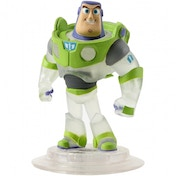 Disney Infinity 1.0 Crystal Buzz Lightyear (Toy Story) Character Figure