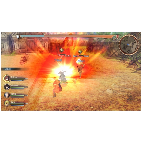 Valkyria Revolution Limited Edition Xbox One Game - Image 8