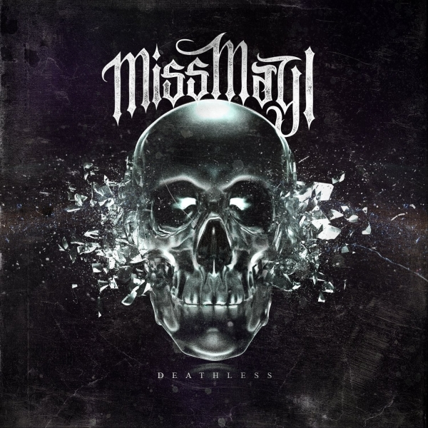 Miss May I - Deathless Music CD