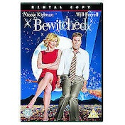 Bewitched (DVD, 2006)