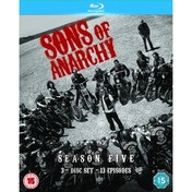 Sons of Anarchy - Season 5 Blu-ray