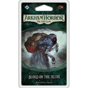 Arkham Horror: The Card Game - Blood on the Altar Expansion