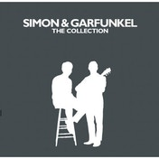 Simon And Garfunkel - The Collection 5 Album Collection & Bonus DVD Boxset Music CD