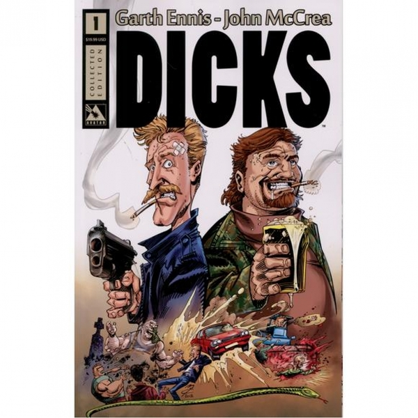 Dicks Volume 1