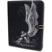 Enslaved Angel - Ipad Air Folio Case + Stand