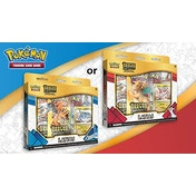Pokemon TCG: Dragon Majesty Pin Collection (Latias or Latios)