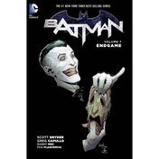 Batman Volume 7: Endgame