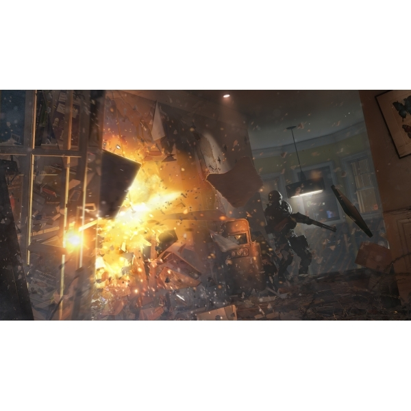Tom Clancy's Rainbow Six Siege PS4 Game - Image 2