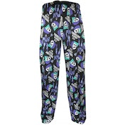 Skeletor Loungepants Small One Colour