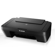 Canon PIXMA MG2550 All-in-One Inkjet Printer 4800dpi and FINE Cartridge Technology, Black