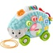 Fisher-Price Linkimals Interactive Happy Shapes Hedgehog Toy with Lights and Sounds - Image 2