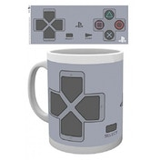 Playstation Full Control Mug