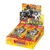 Cardfight Vanguard TCG Clash of the Knights & Dragons BT09 Booster Box (30 Packs)