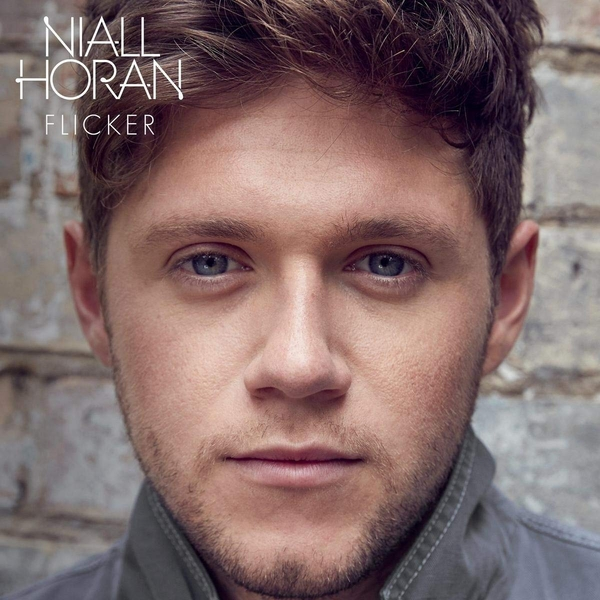 Niall Horan - Flicker (Deluxe Edition) CD