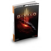 Ex-Display Diablo III 3 Signature Series Guide Console Version Used - Like New