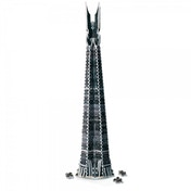 Lord of the Rings Orthanc Tower Isengard 3D Jigsaw Puzzle