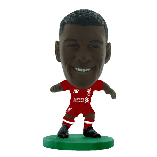 Soccerstarz Georginio Wijnaldum Liverpool Home Kit 2020 Figures