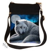 Guardian of the North Shoulder Bag