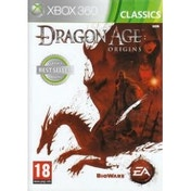 Dragon Age Origins Game (Classics) Xbox 360