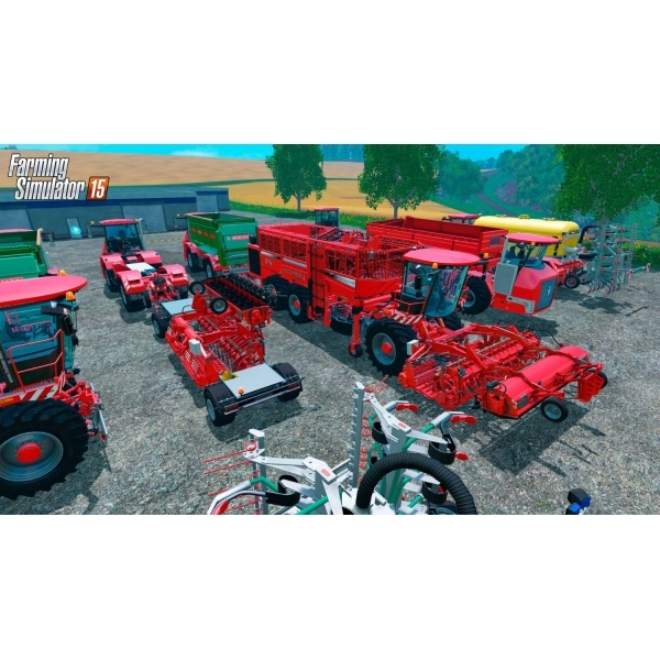 Farming Simulator 15 Expansion 2 PC Game - Image 4