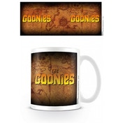 The Goonies (logo) Mug