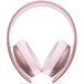 Sony Gold Black Wireless 7.1 Gaming Headset Rose Gold PS4 - Image 4