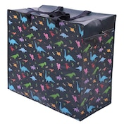 Dinosaur Design Laundry & Storage Bag
