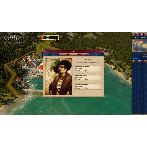 Rise of Venice Game PC - Image 2
