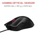 ASUS ROG Gladius II Core Gaming Mouse, 200-6200 DPI, Lightweight, Ergonomic, RGB Lighting - Image 3