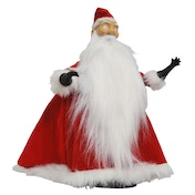 Santa Claus (Nightmare Before Christmas) Doll