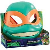 Mikey (Rise Of The Teenage Mutant Ninja Turtles) Role Play Mask